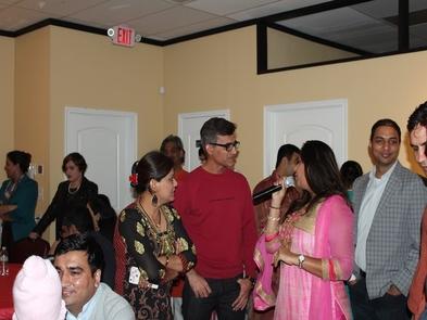 DFW Haryanvi Diwali Milan Dinner